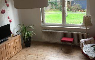Zimmer in der Wohngemeinschaft
